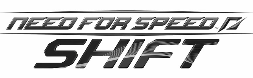 Image of Need for Speed Shift logo
