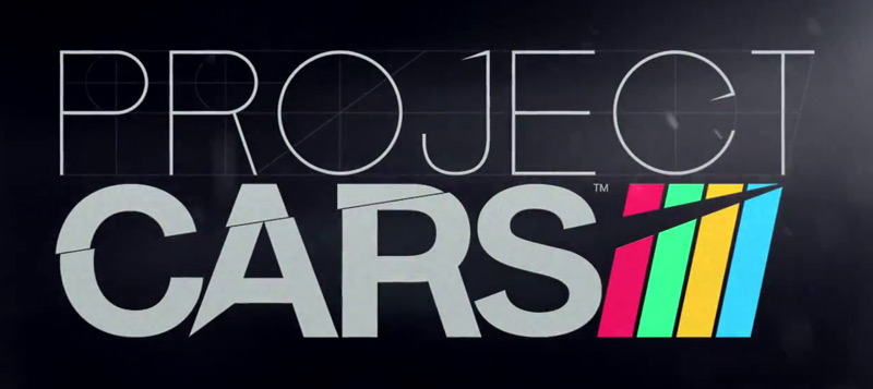 Image of Project CARS logo