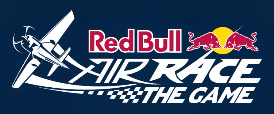 Logo of Red Bull Air Race:The Game