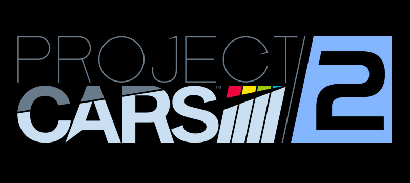 Image of Project CARS 2 logo